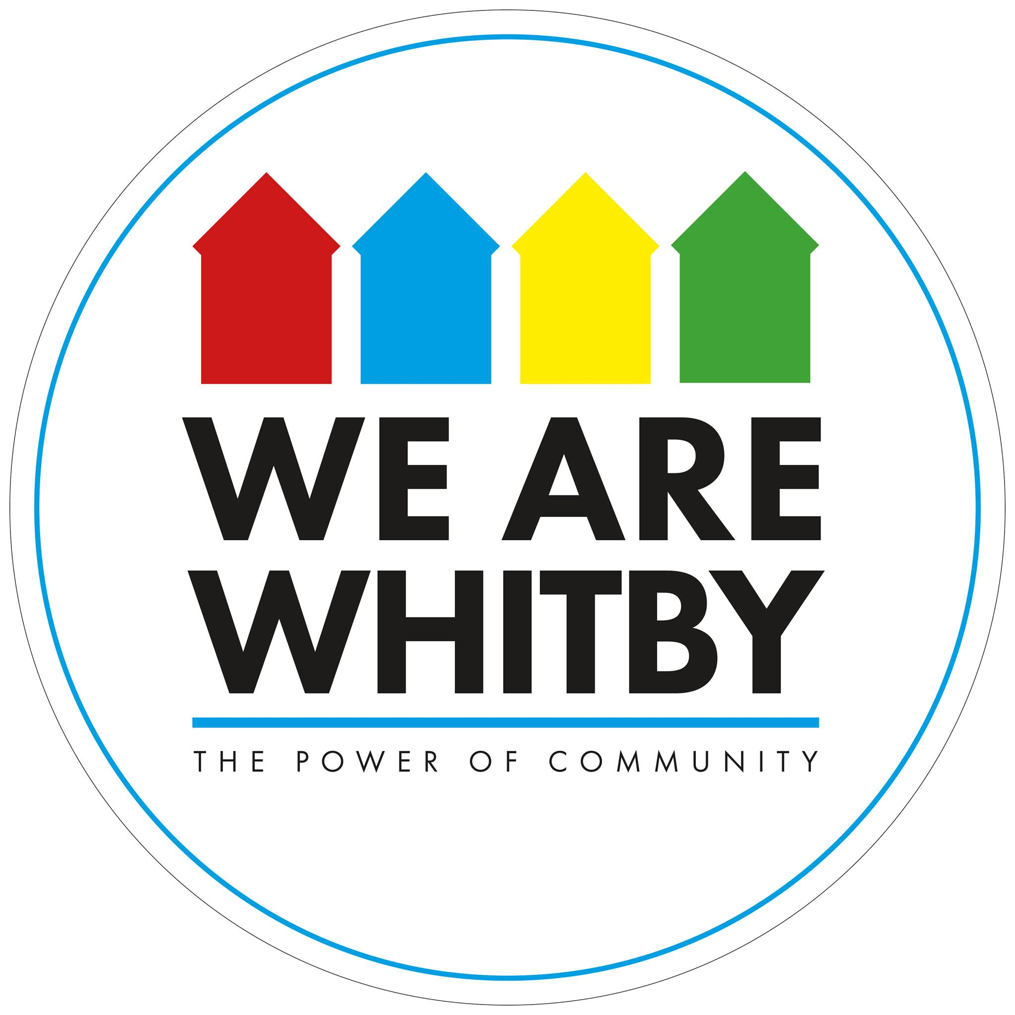 We Are Whitby